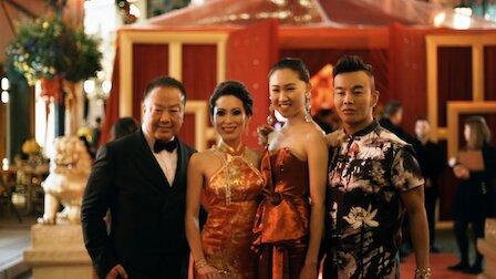 Netflix выпустила реалити-шоу по мотивам «Безумно богатых азиатов»