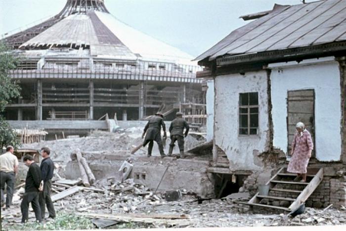 Алматы празднует столетие возвращения своего исторического названия