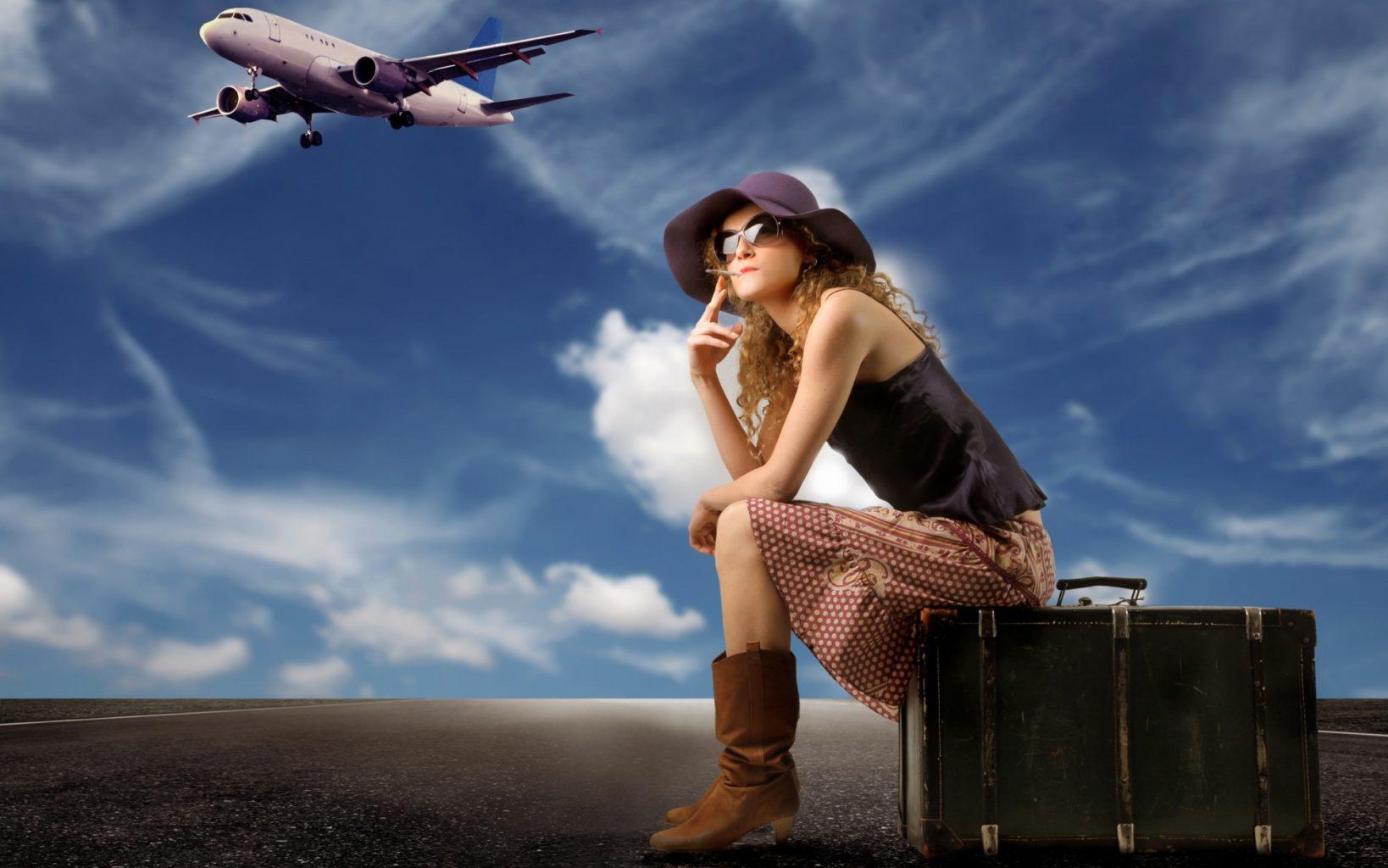 Казахстанцам разрешили летать за границу без ограничений