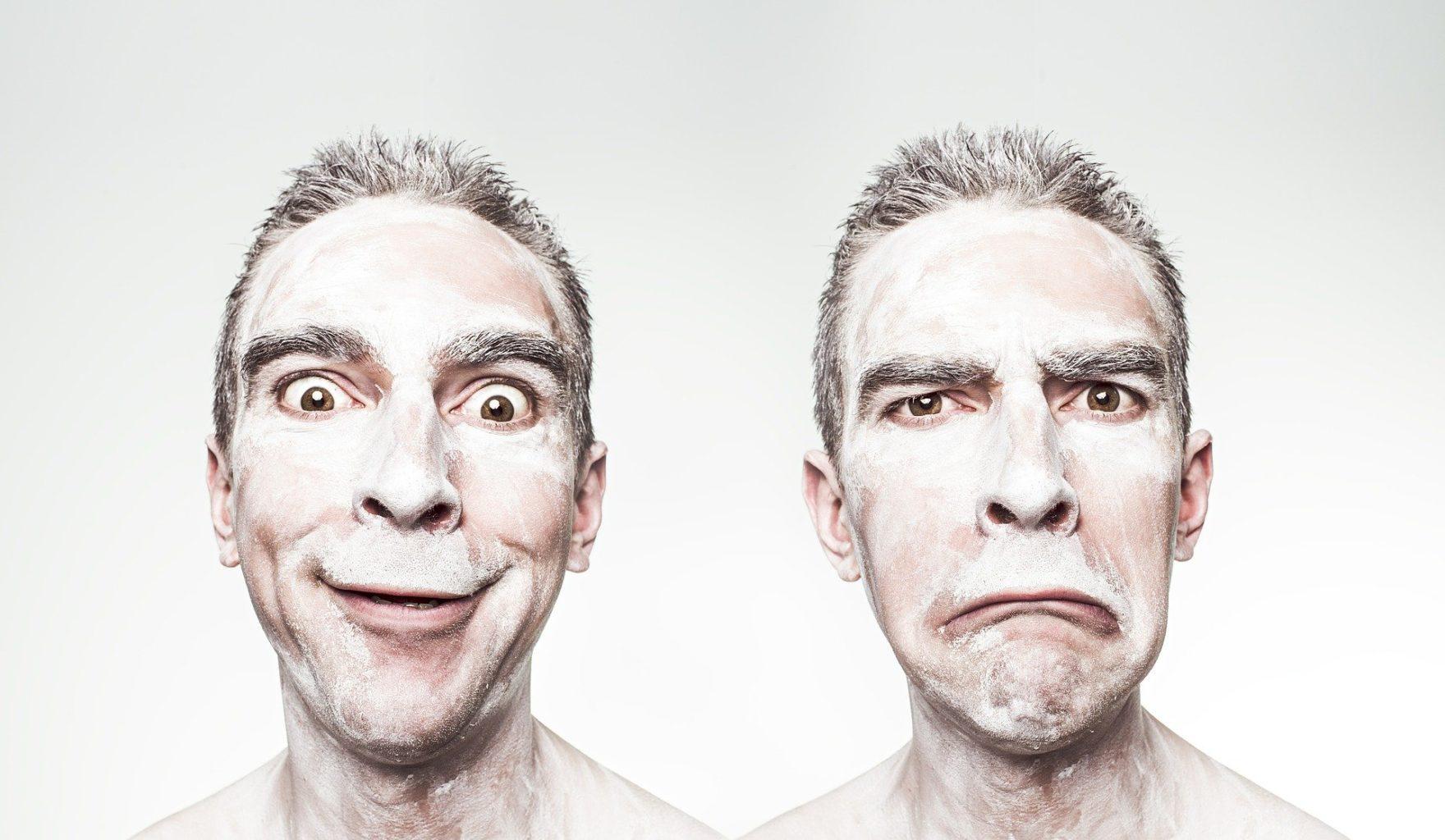 Как выражение лица влияет на благосостояние