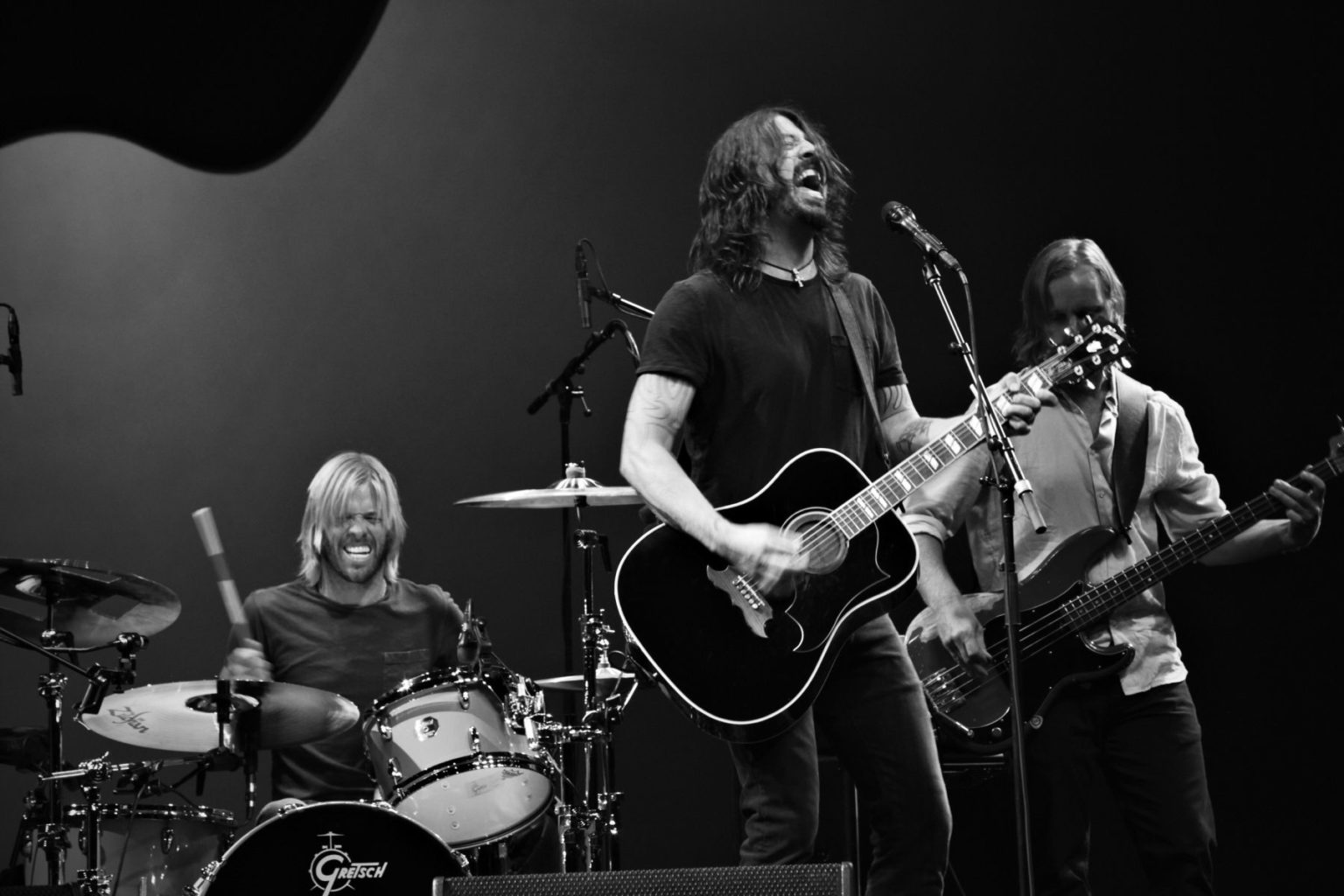 Необычные и странные райдеры знаменитых рок-групп