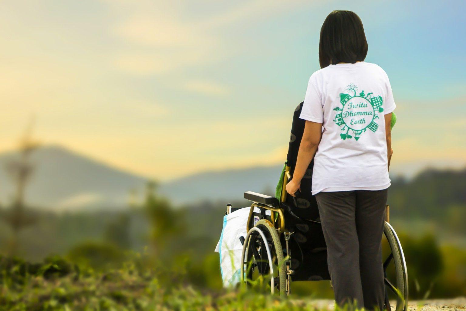 В РК снизят пенсионный возраст для родителей детей-инвалидов?