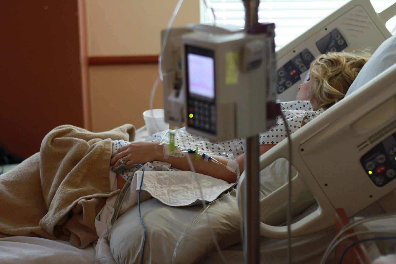 Пандемия COVID-19 может спровоцировать эпидемию  онкологических заболеваний