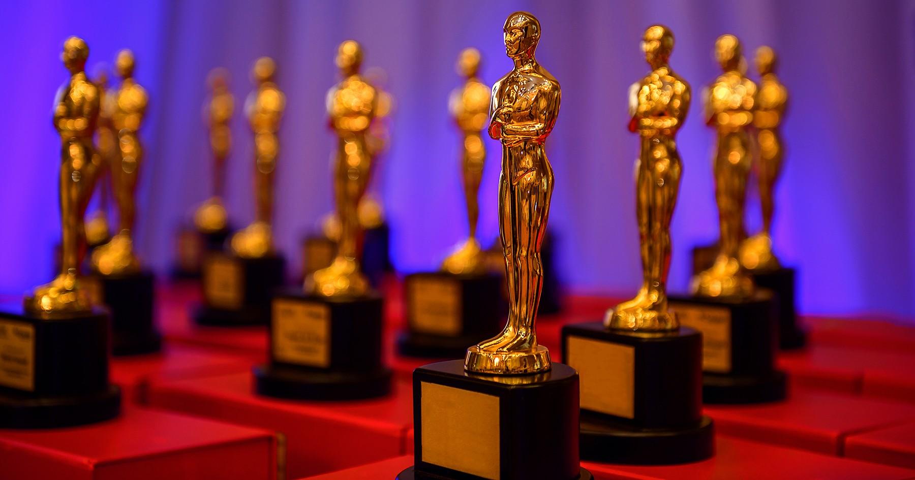 """Названы фильмы, которые вошли в шорт-лист премии """"Оскар-2021"""""""