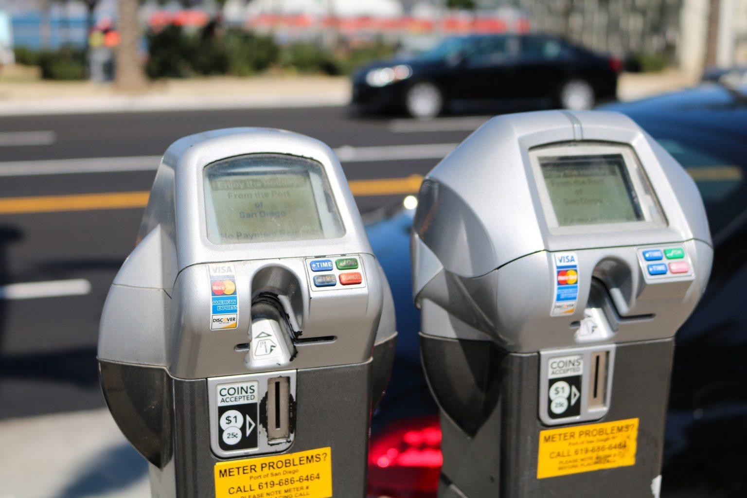 Платная парковка по-алматински: 29 тысяч тенге за 10 минут