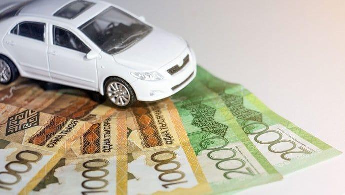 Срок уплаты налога на транспорт подходит к концу