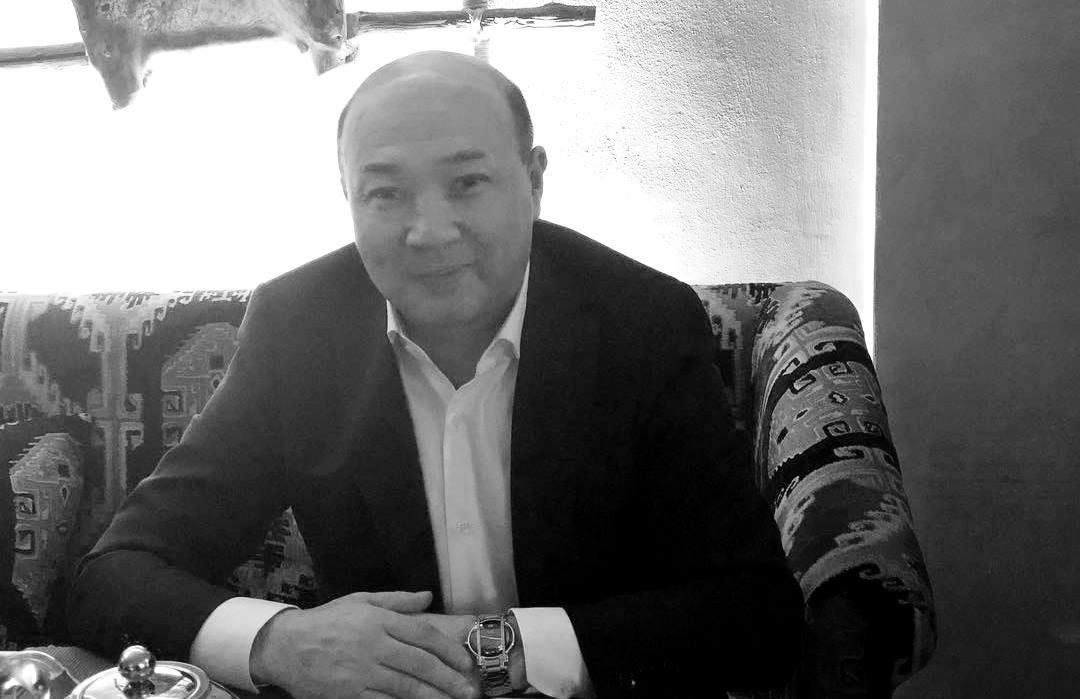 Толеген Байгулов
