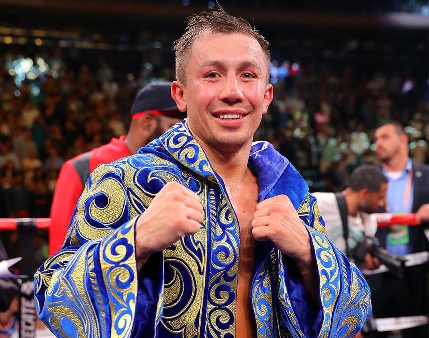 Кто из казахстанских боксеров способен повторить путь Головкина