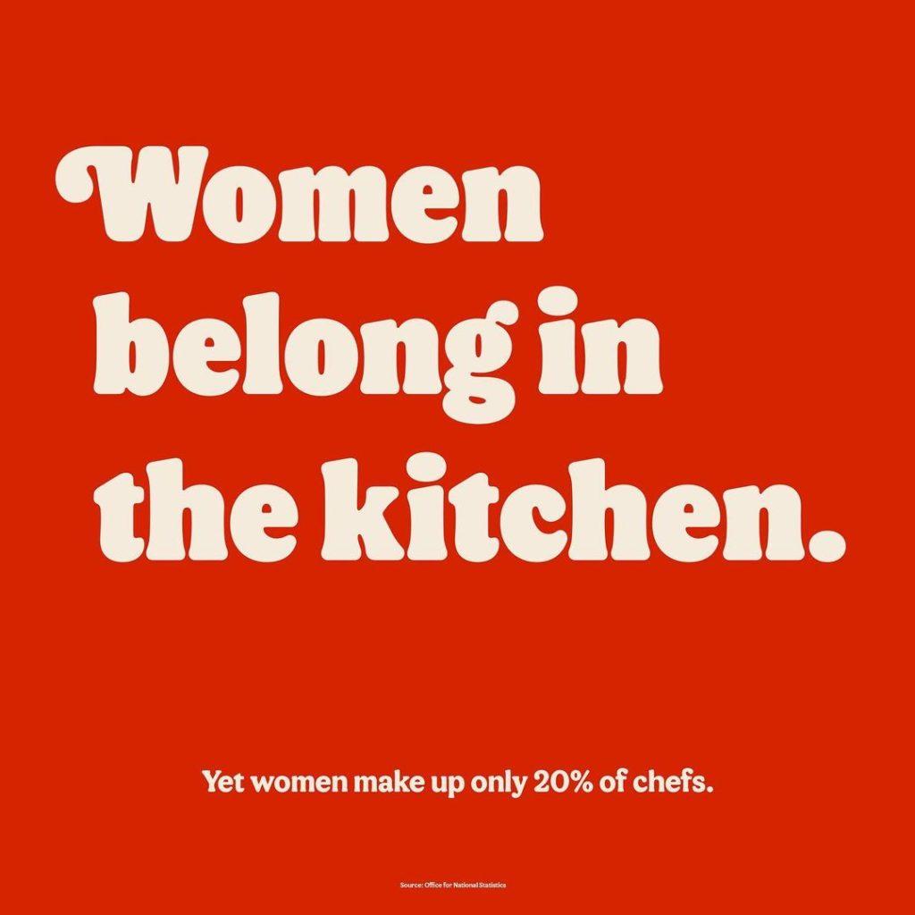 Burger King обвинили в сексизме из-за твита к Международному женскому дню
