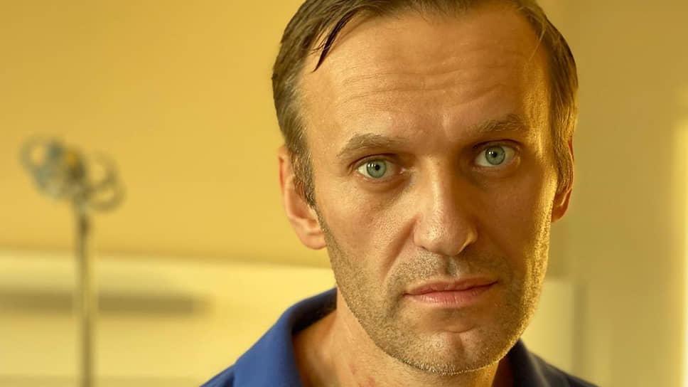 Адвокат Навального рассказала об ухудшении его состояния