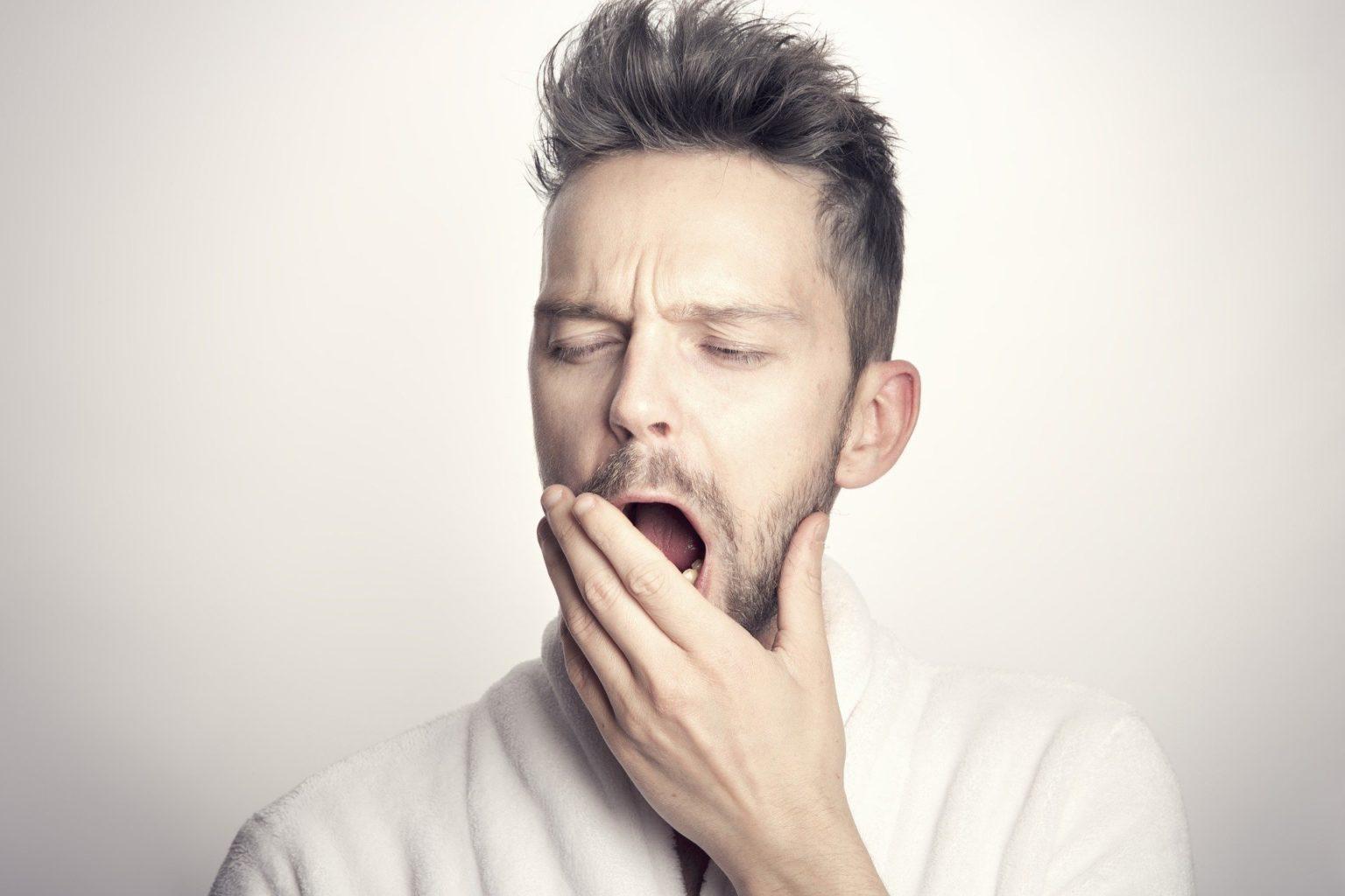 Снижение либидо, неуклюжесть и другие неожиданные признаки недостатка сна