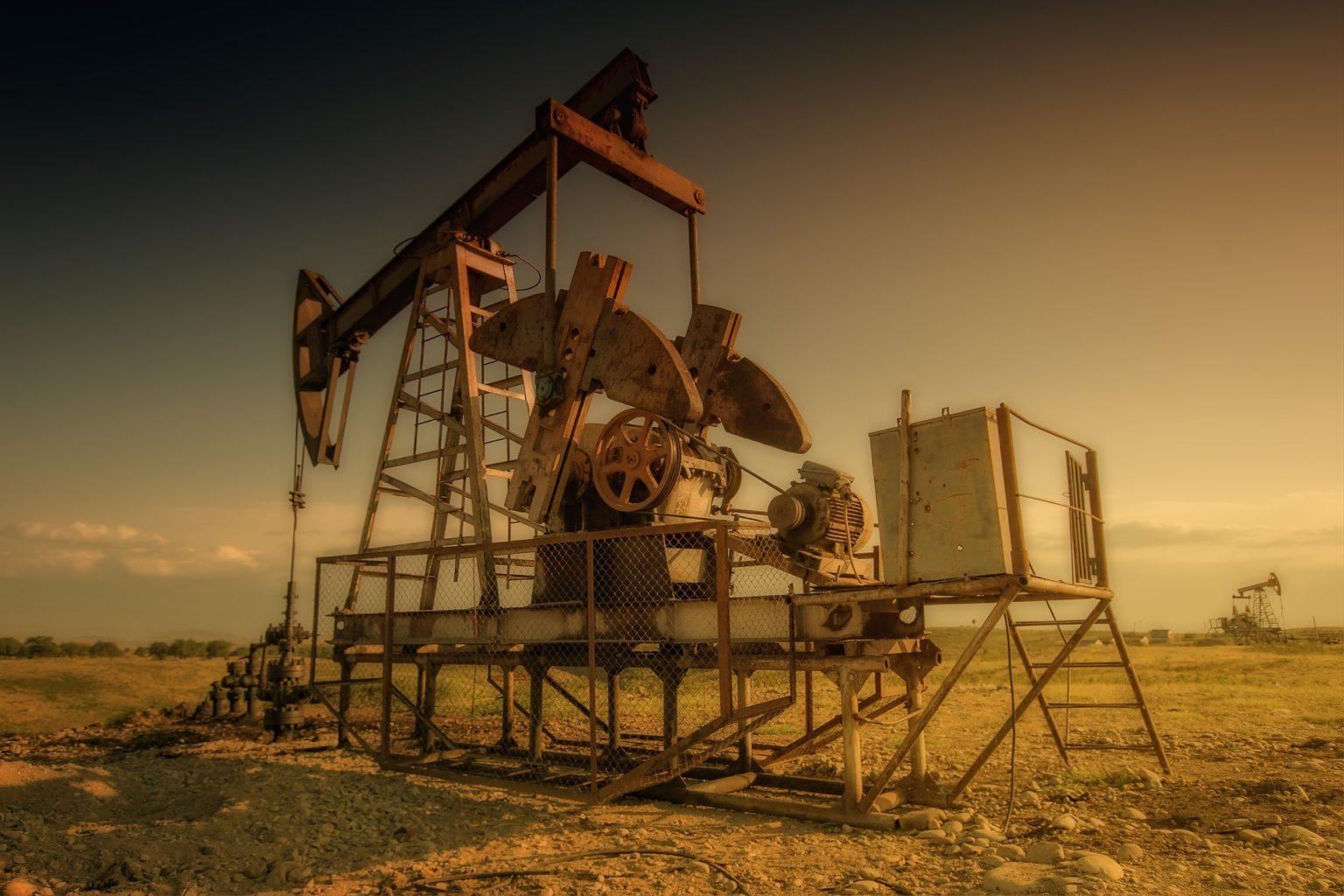 Ученый назвал срок исчезновения нефти на Земле