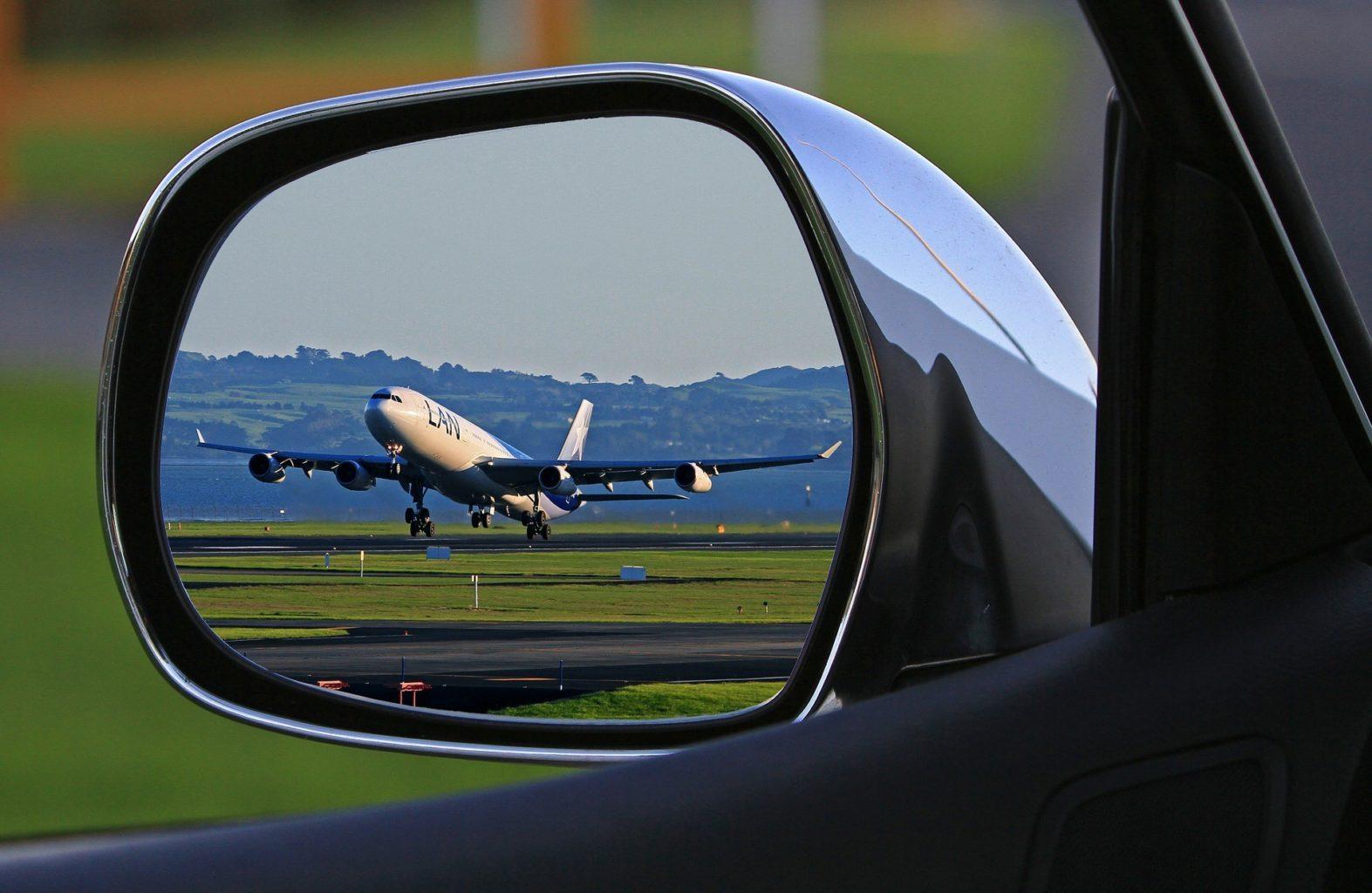 Авиакомпания запустила рейсы в неизвестном направлении