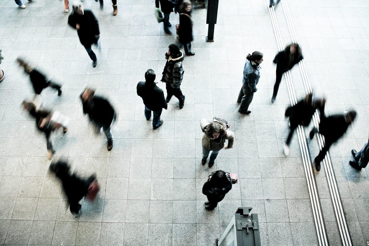 pedestrians-