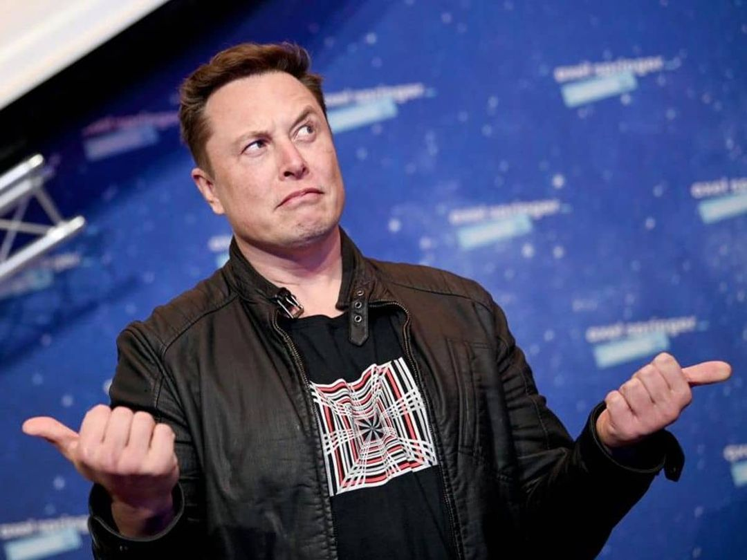 Илон Маск построит новый город в Техасе