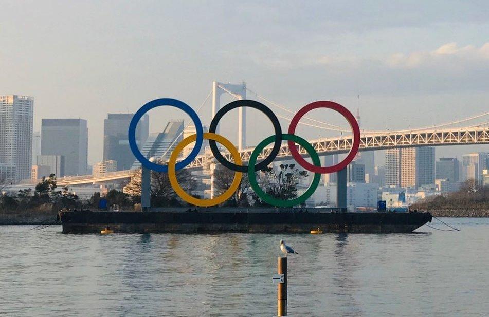 Олимпиада в Токио пройдет без болельщиков из других стран