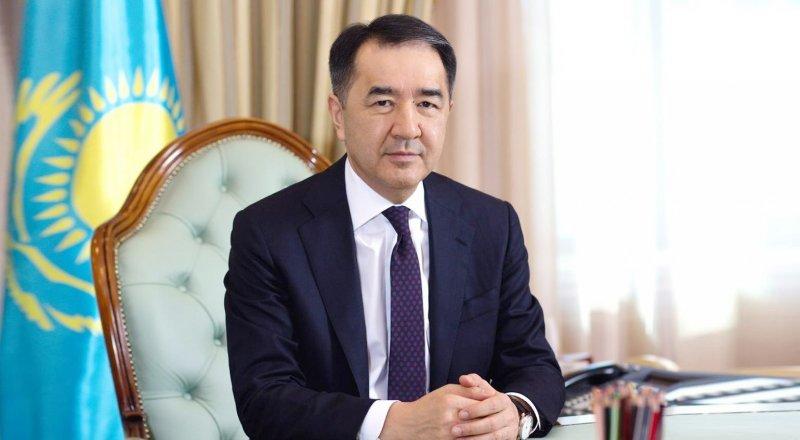 Сагинтаев ответил на вопрос о возможном закрытии Алматы