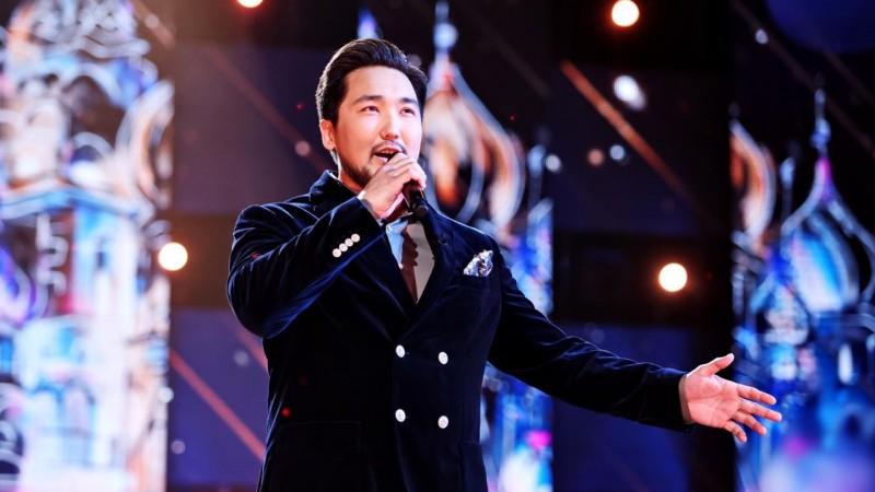 Казахстанский певец поразил судей на российском шоу