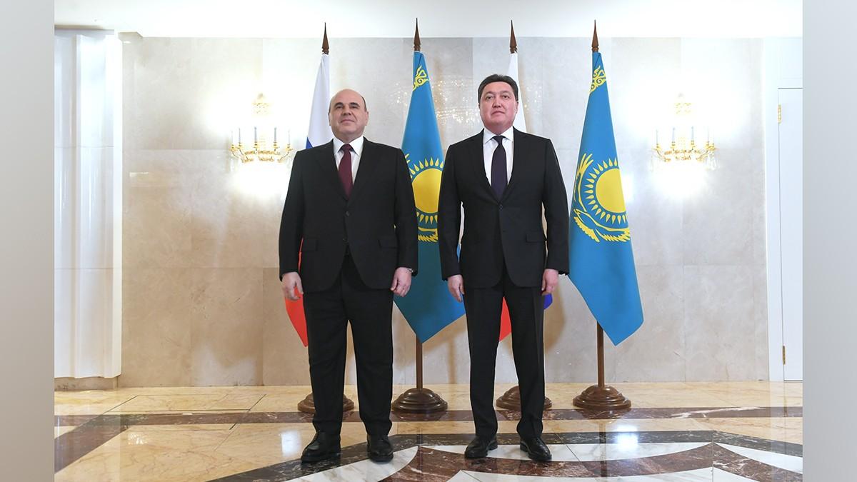 Казахстан получит еще четыре миллиона доз вакцины «Спутник V»