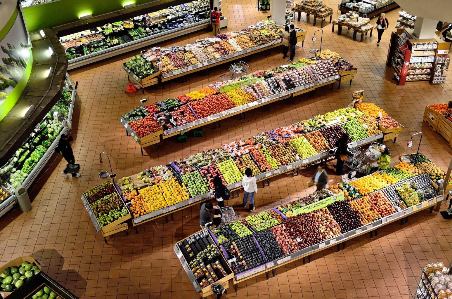 За рост цен на продукты будут наказывать чиновников
