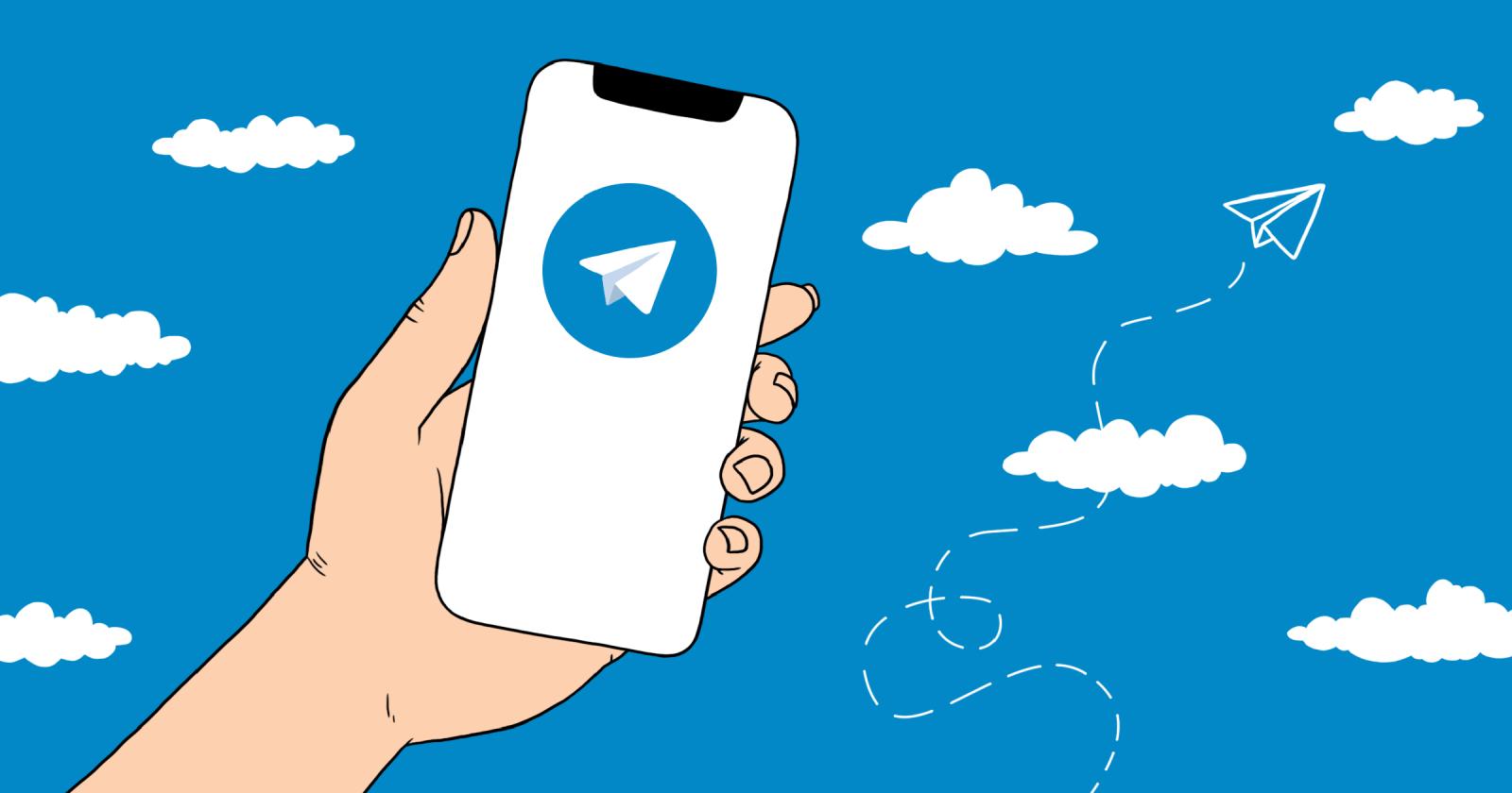 Топ-10 казахстанских Telegram-каналов, которые у всех на слуху