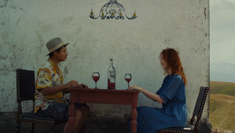 Казахстанский фильм откроет кинофестиваль в Германии