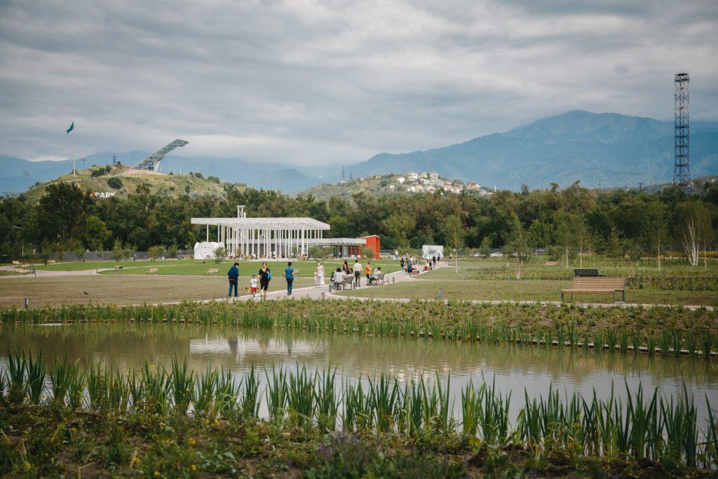Почему подорожают билеты в Ботанический сад Алматы?