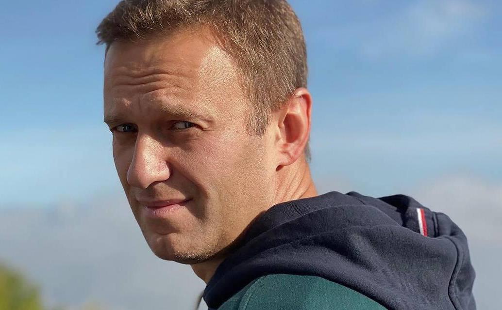 Бенедикт Камбербэтч, Джуд Лоу, Джоан Роулинг и еще 70 знаменитостей просят пустить врачей к  Навальному