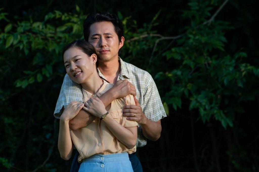 """Фильм недели: корейская драма о мигрантах """"Минари"""""""