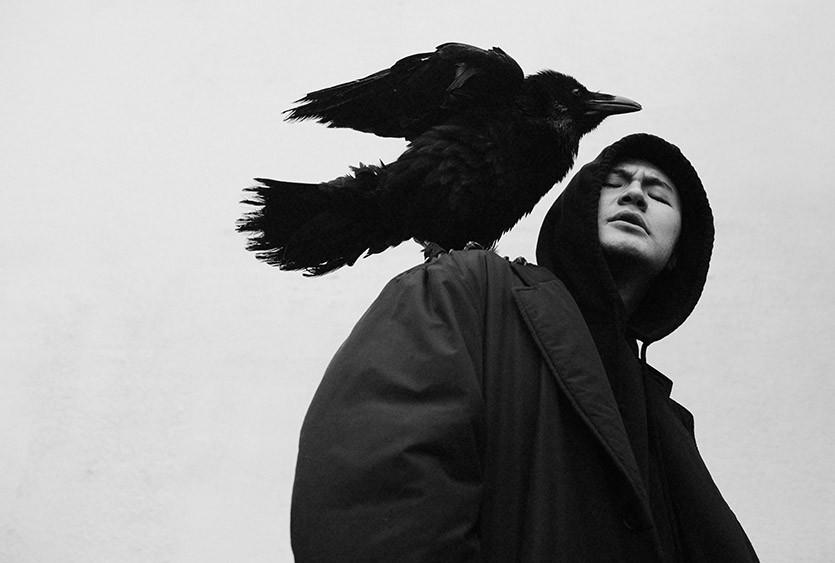 Клип рэпера Масло черного тмина номинирован на Berlin Music Video Awards