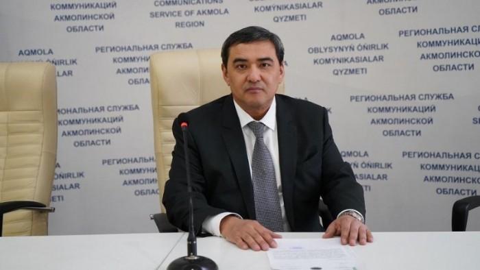 Как заработать на пандемии или За что арестовали бывшего главного врача Акмолинской области