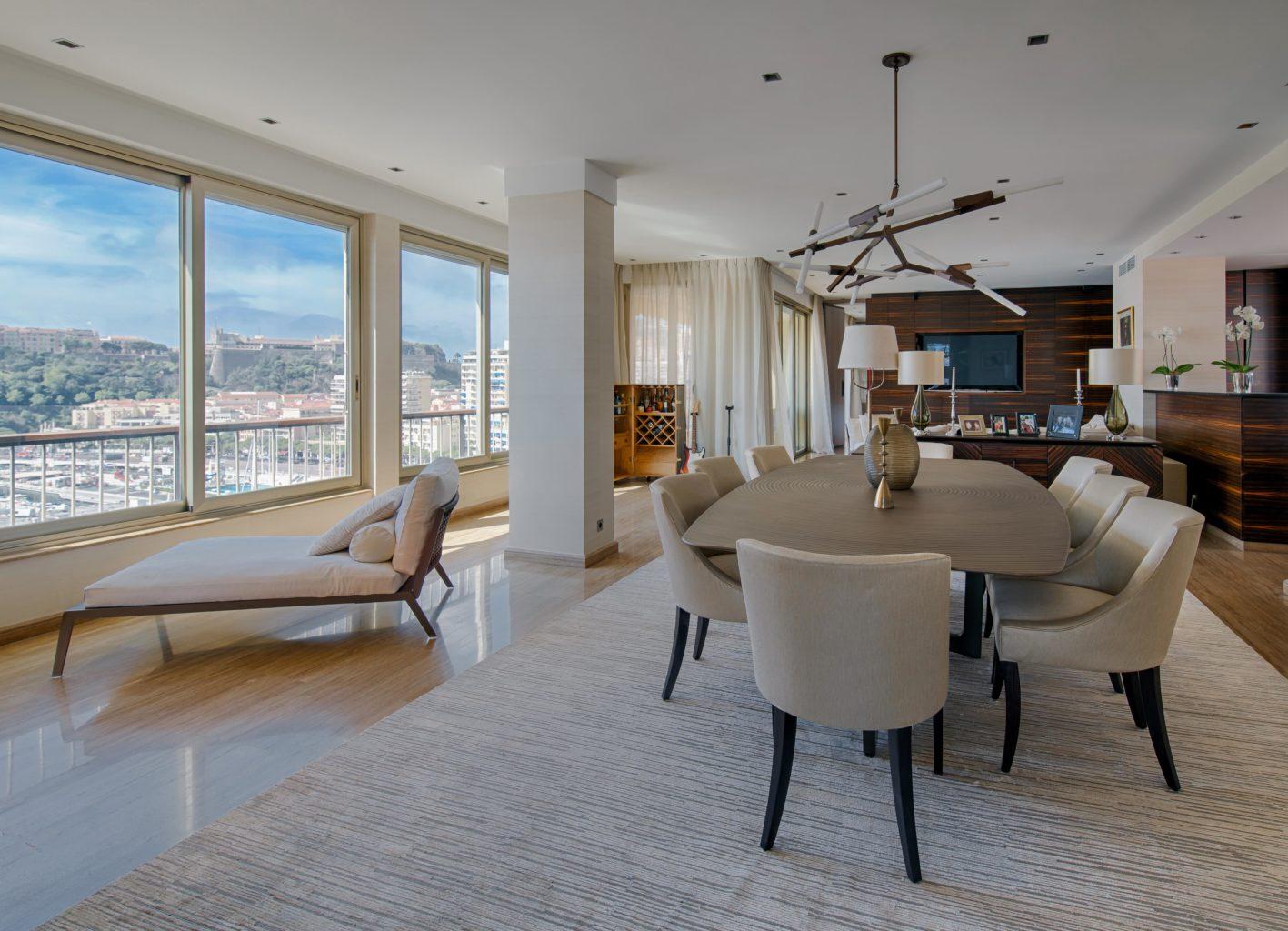 Лоран Локки: «Во время пандемии иностранцы продолжают скупать недвижимость в Монако»