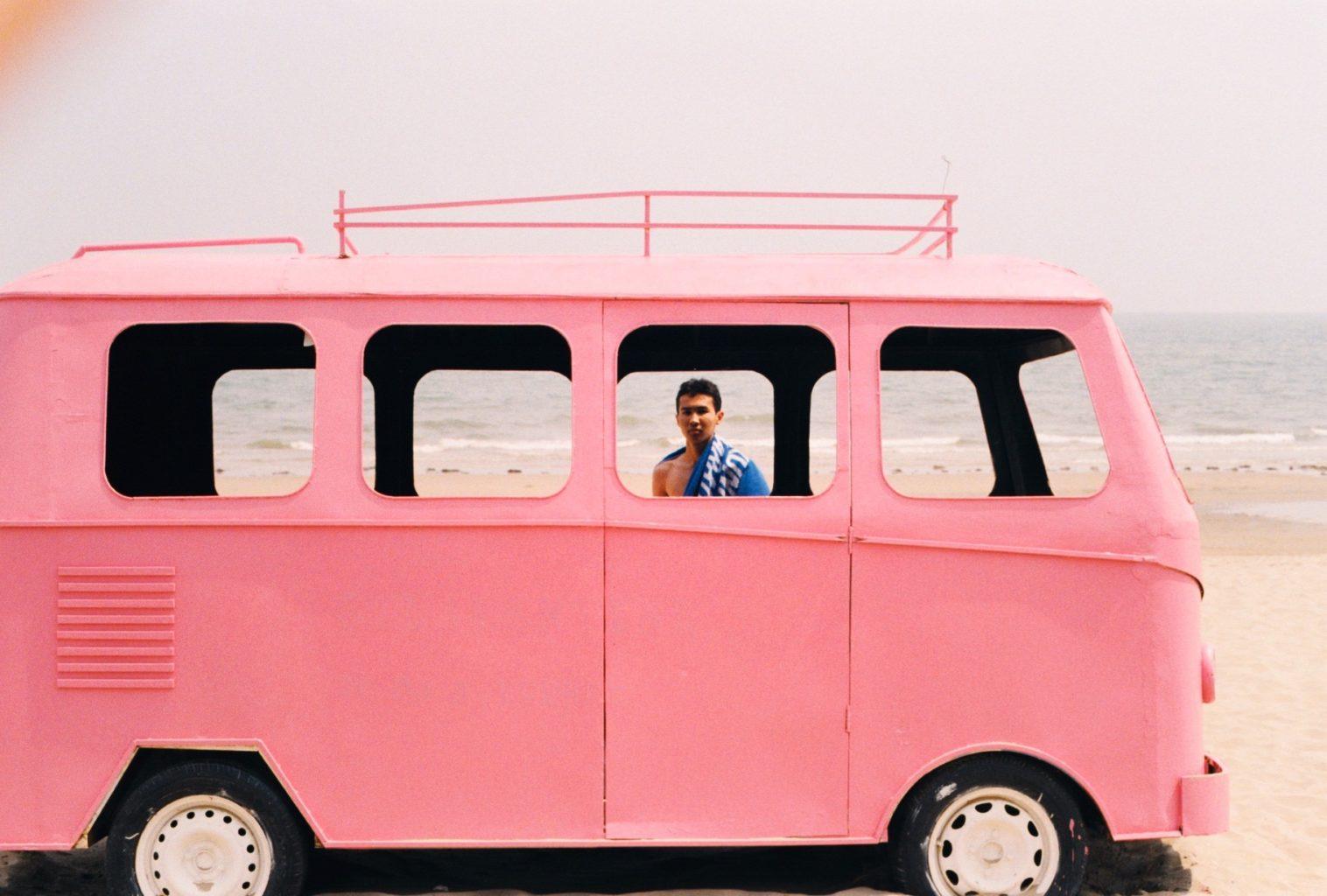 Пекин в объективе 18-летнего фотографа Жаныбека Совета