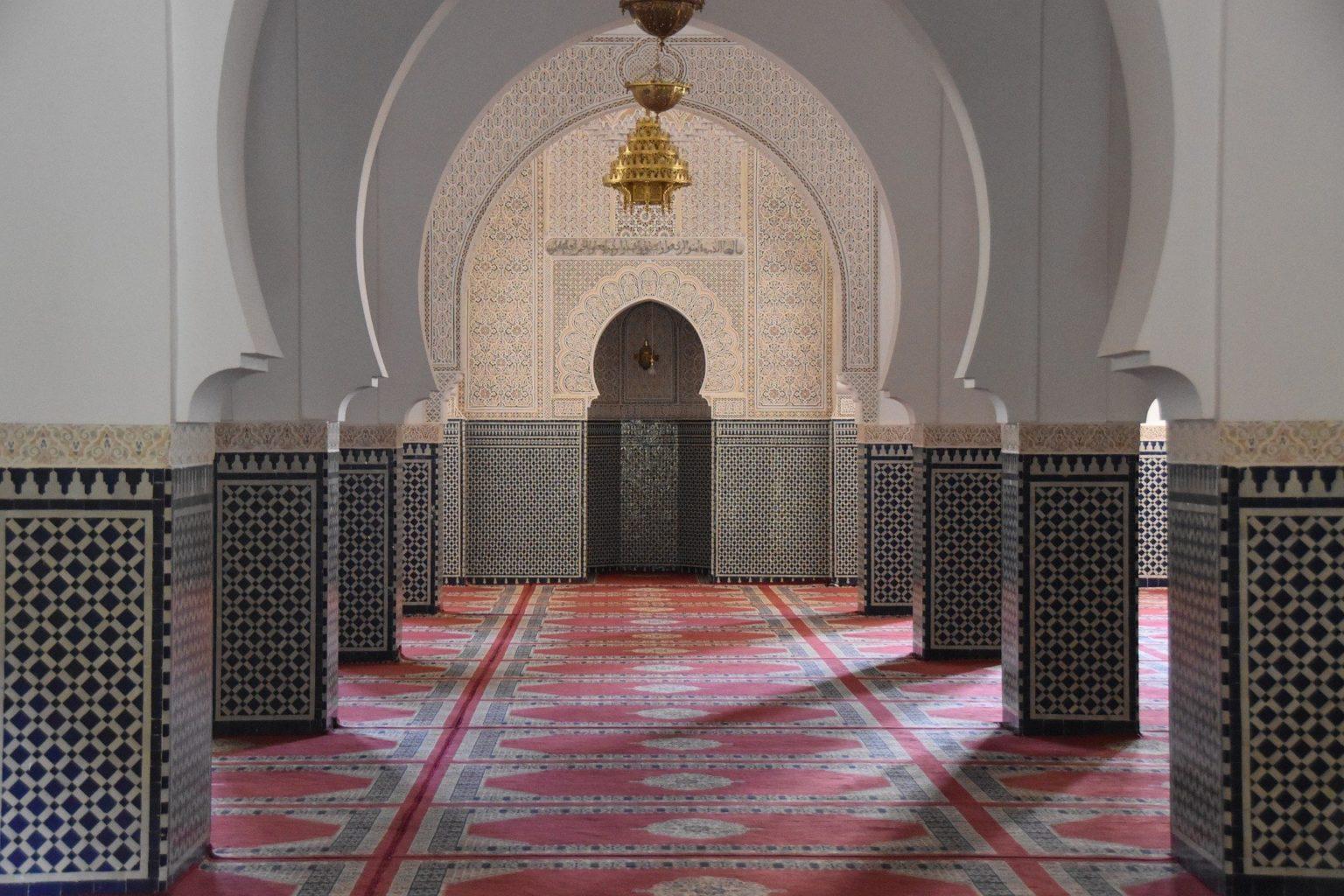 Мечеть обокрали в Алматинской области