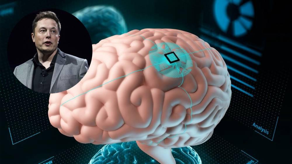 Илон Маск продемонстрировал технологию, позволяющую управлять компьютером силой мысли