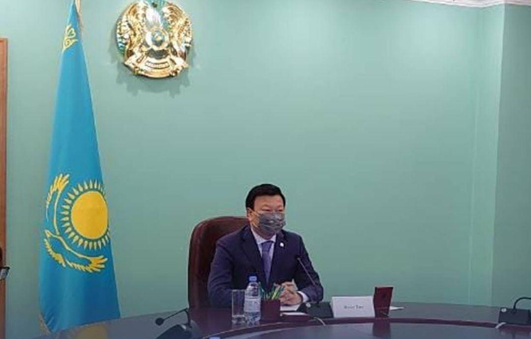 Алексей Цой