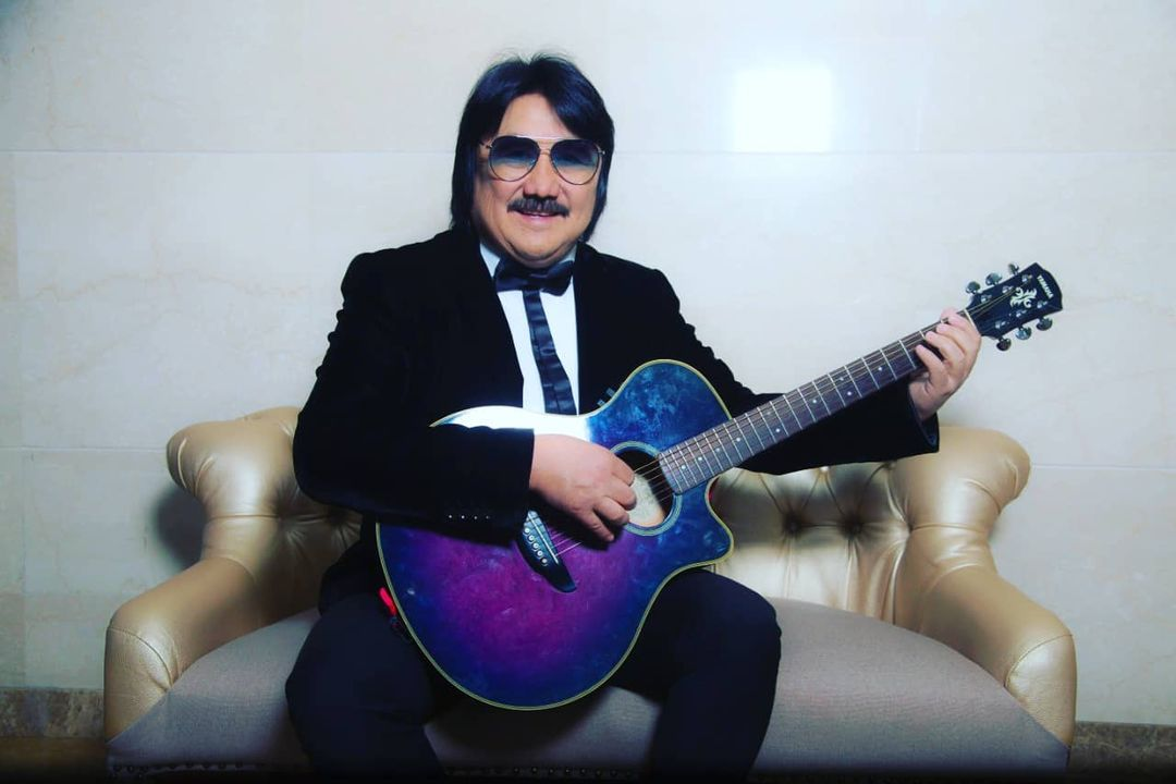 Марат Омаров