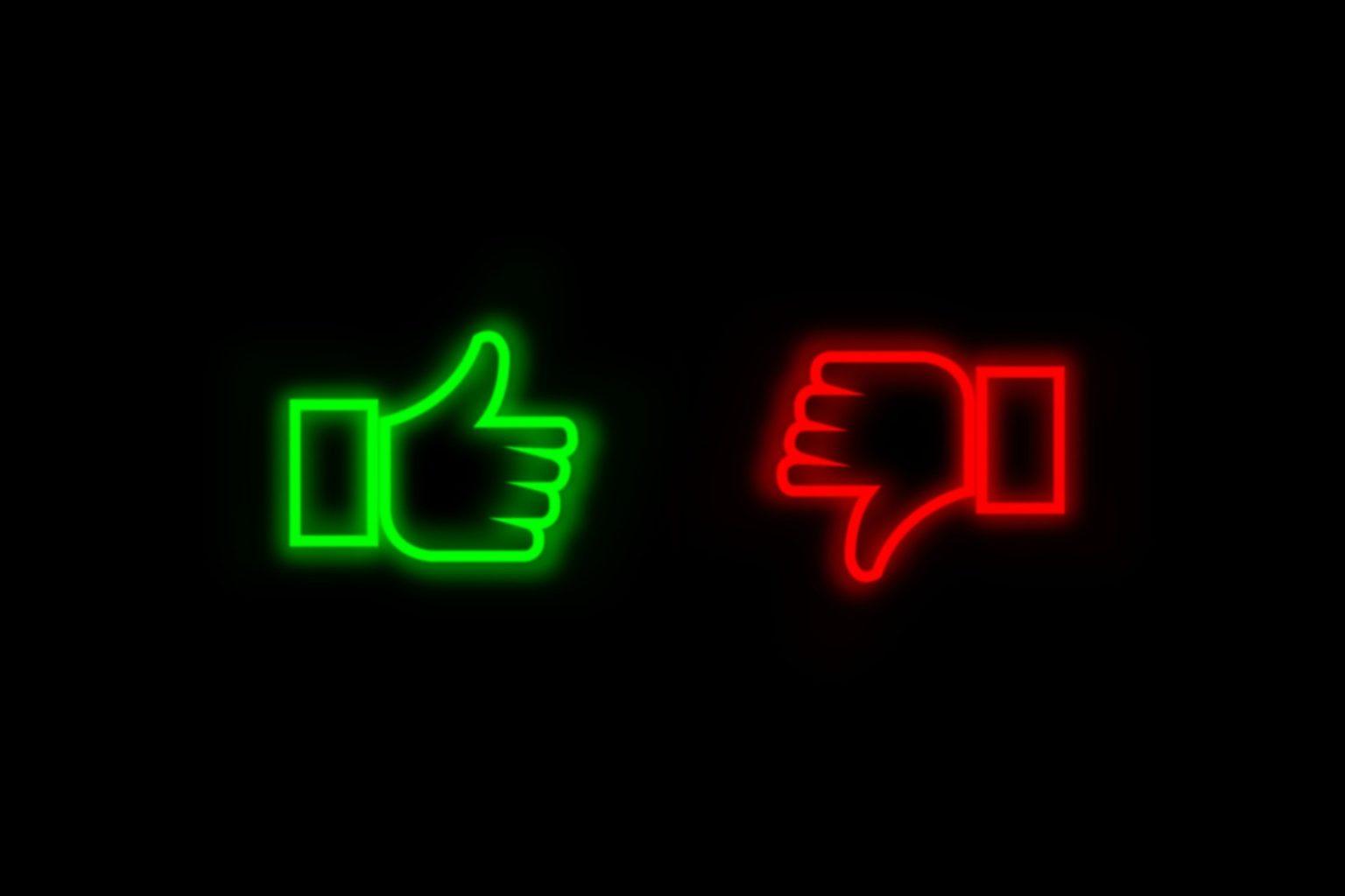 Зачем скрывать лайки в Instagram и Facebook