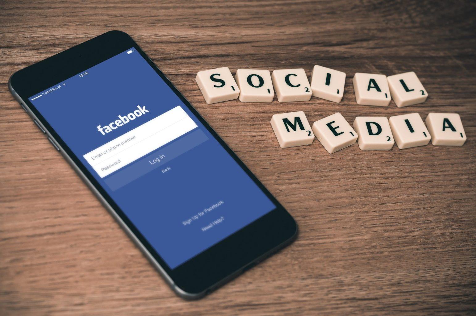 В Facebook произошла утечка данных полумиллиарда пользователей