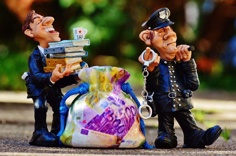 Сотрудник полиции заставлял подчиненных «добывать» штрафы
