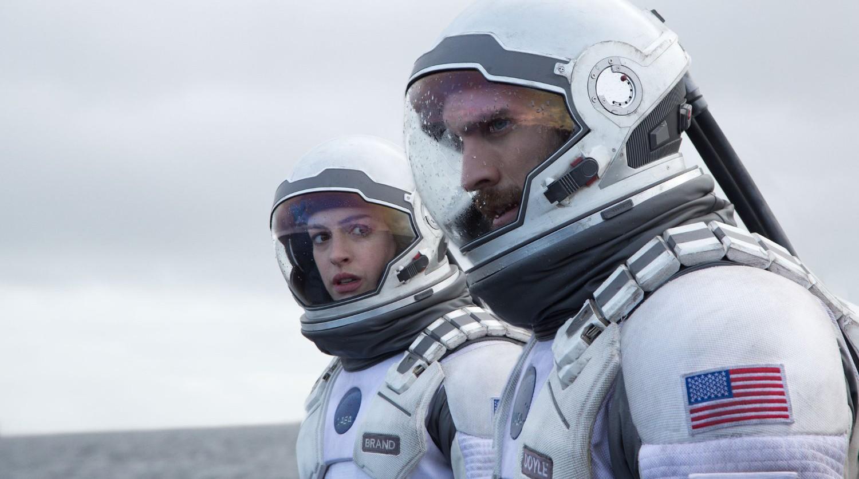 10 самых захватывающих фильмов про космос
