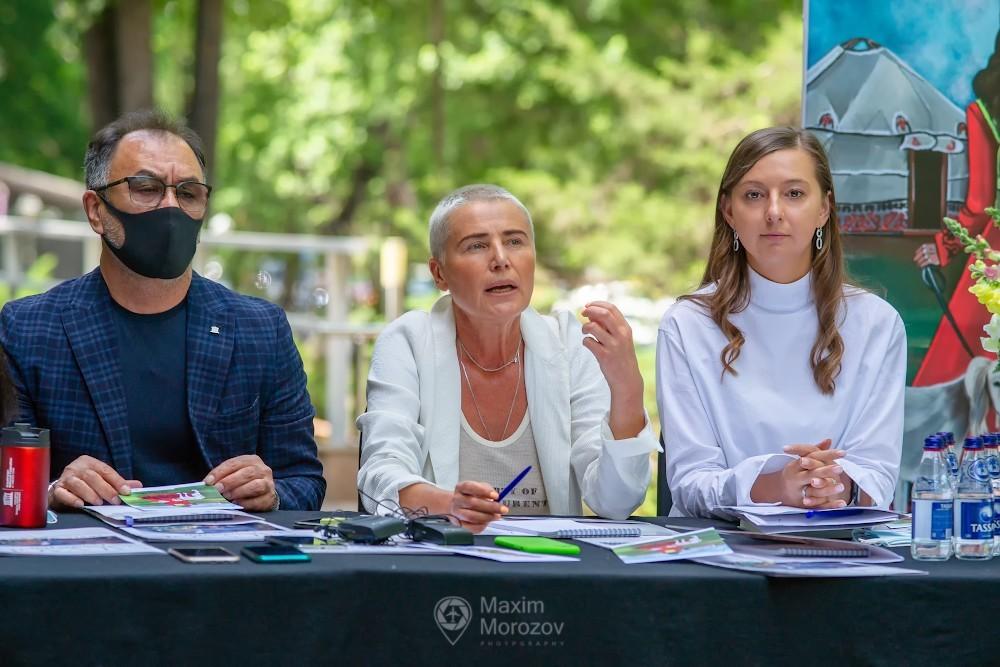 В Казахстане стартует проект «ДНК Степи» - новый взгляд на экологический образ жизни