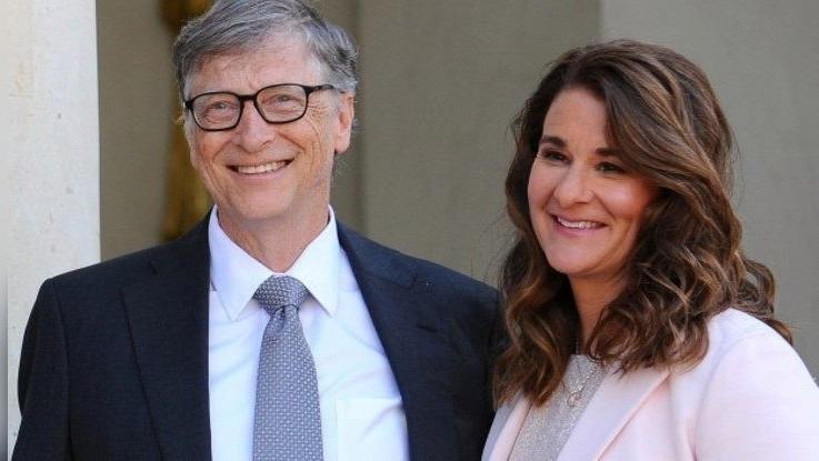 """""""Недружественное расставание"""". СМИ раскрыли подробности развода Билла Гейтса"""