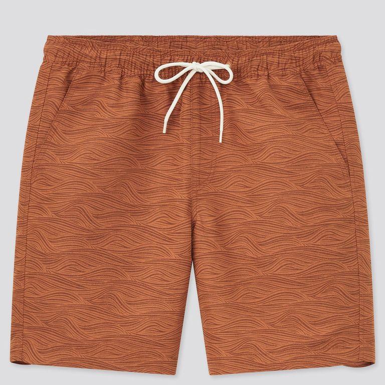 7 мужских купальных шорт, в которых можно гулять по городу