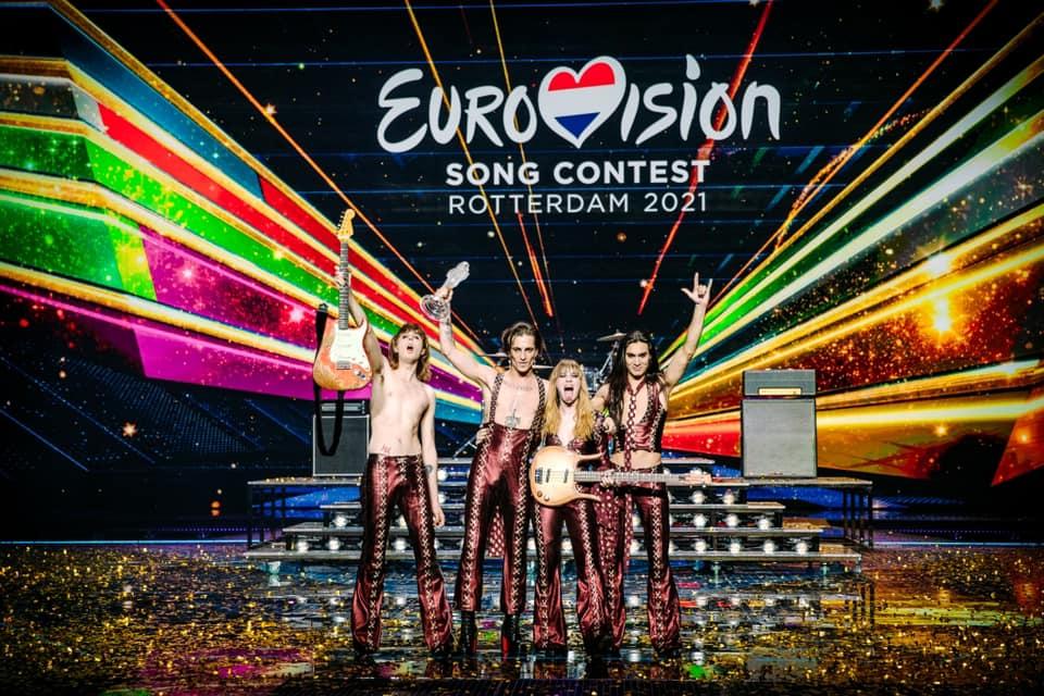 В Роттердаме назвали  победителя юбилейного 65-го музыкального конкурса «Евровидение»