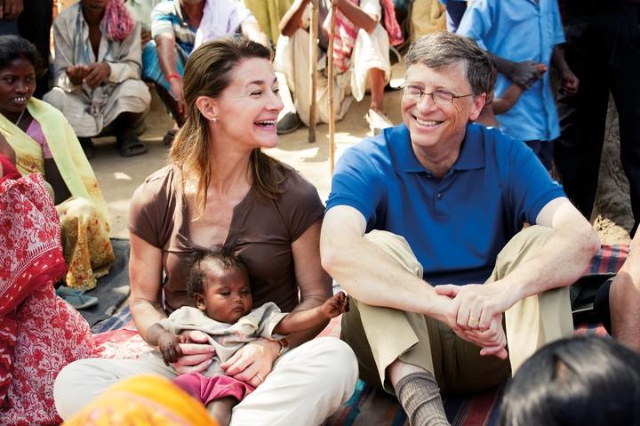 Сколько получила жена Билла Гейтса после развода с ним?
