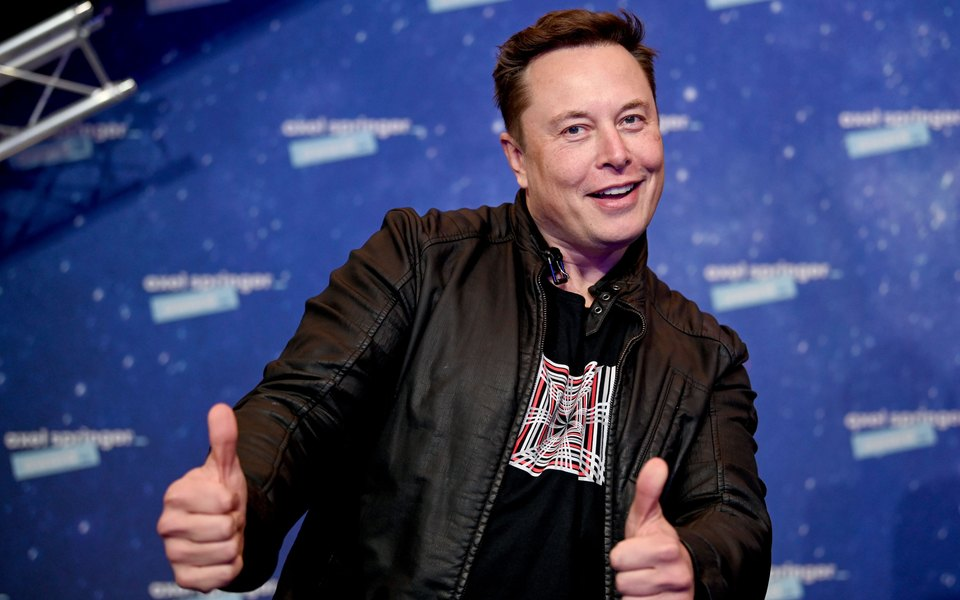 Илон Маск заявил, что у него синдром Аспергера