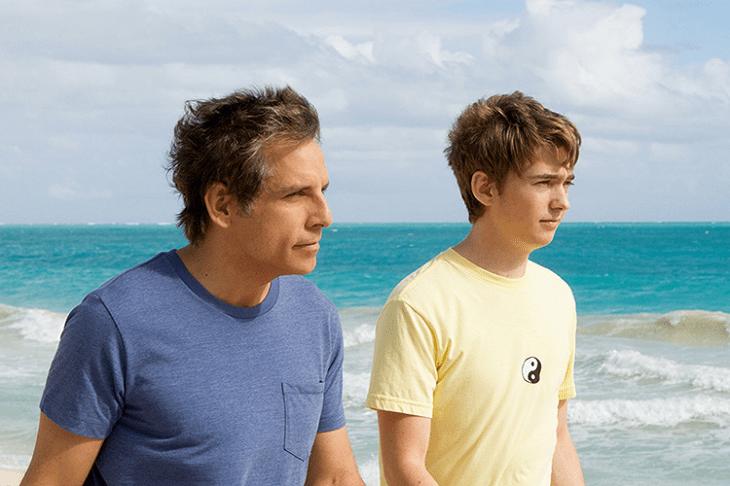Переломный момент: 7 честных фильмов про кризис среднего возраста