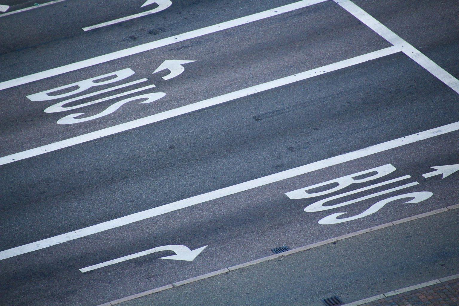 Казахстанским водителям разрешат ездить по выделенкам
