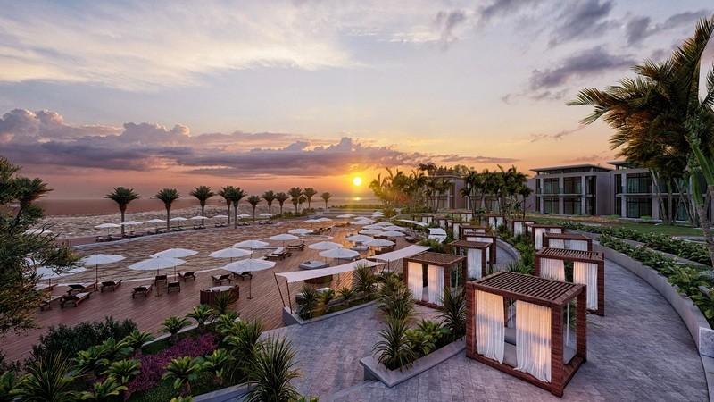 Какой отель в Египте одновременно является парком развлечений и зоной комфортного отдыха?